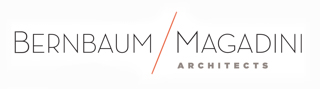 2020 Home Tour - Bernbaum Magadini Architects logo