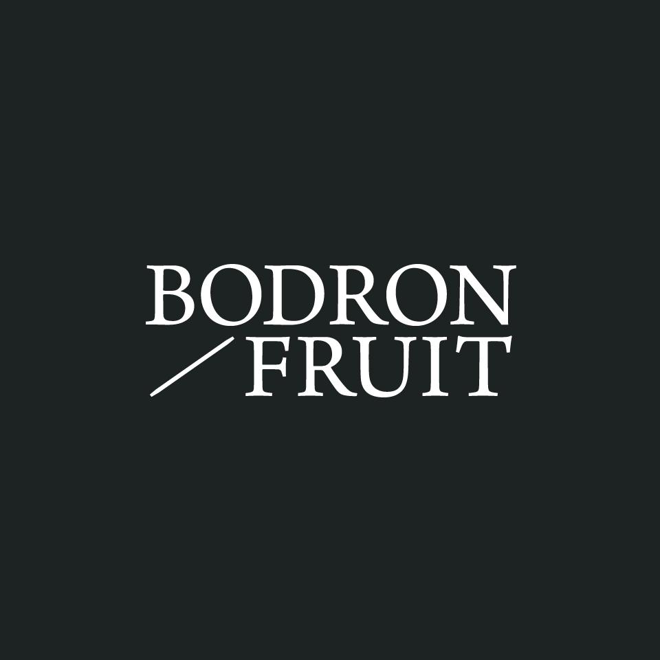 SFRT - Bodron & Fruit logo