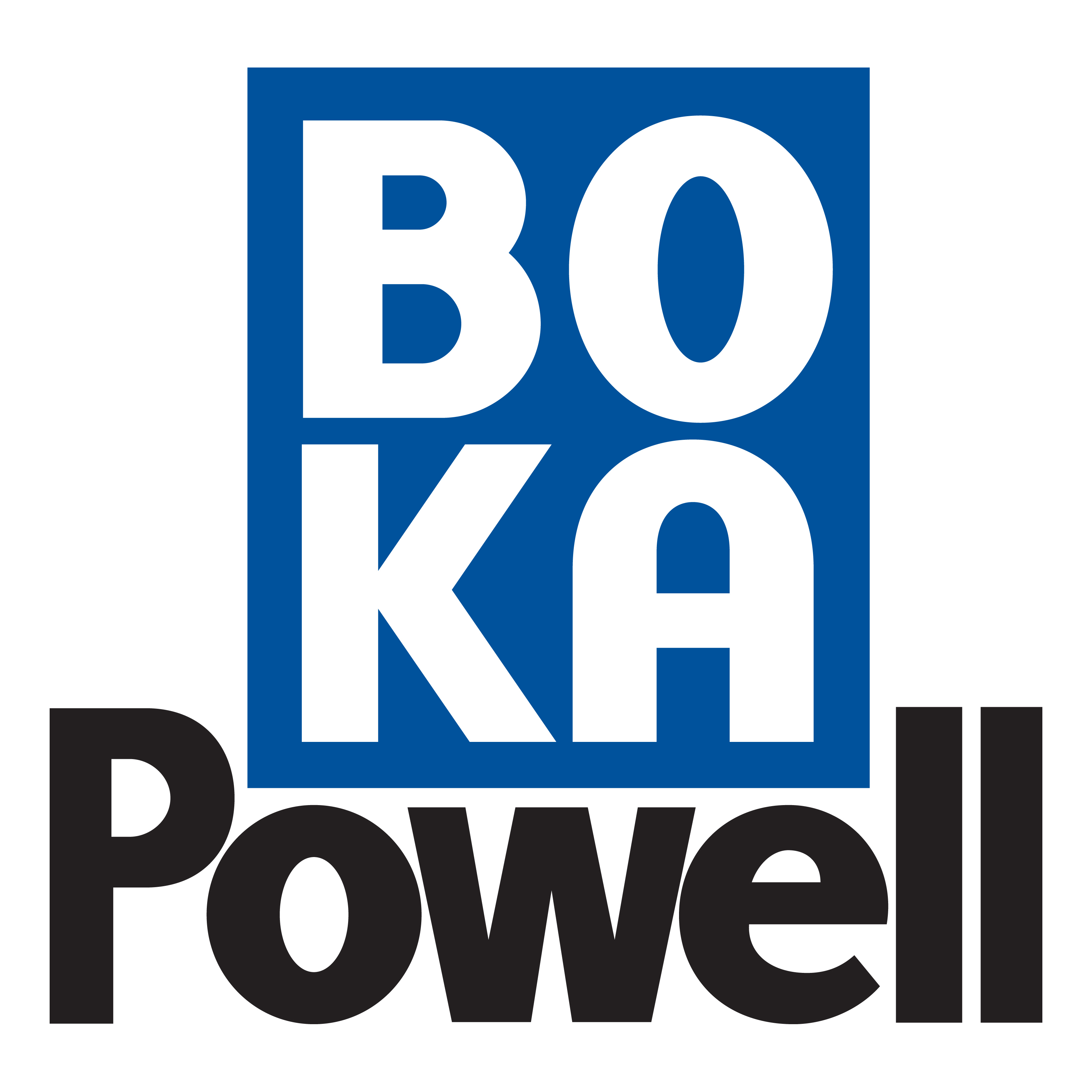 SFRT - BOKA Powell logo
