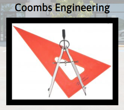 SFRT - Coombs Engineering logo