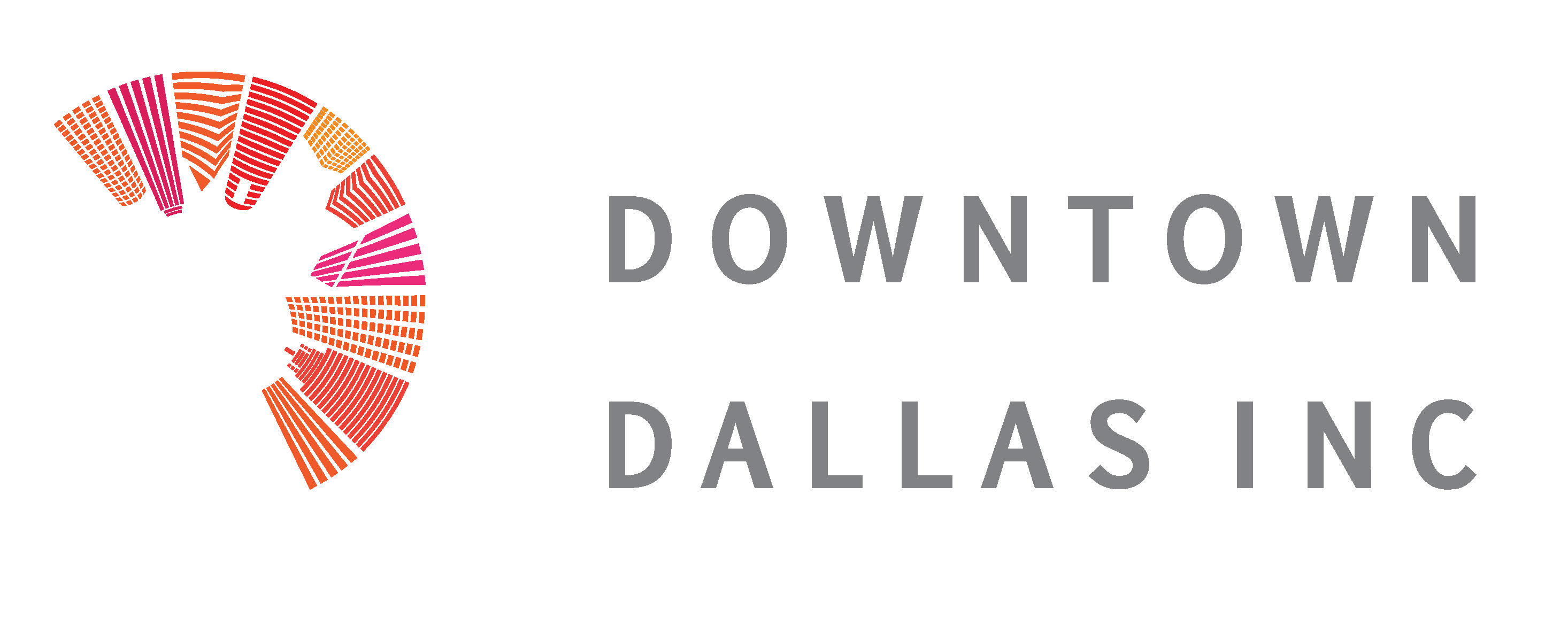 CELEBRATE ARCHITECTURE - Downtown Dallas Inc logo