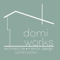 2021 Home Tour - Domiworks logo