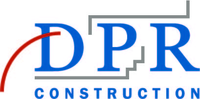 2021 Golf - DPR logo