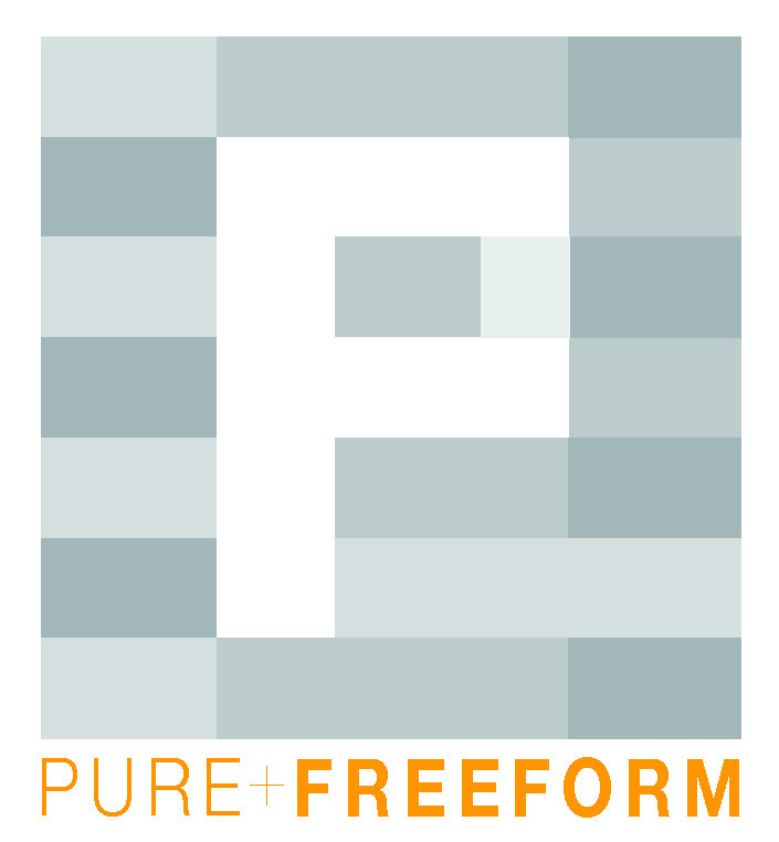 2020 Empowering - Pure and Freeform logo