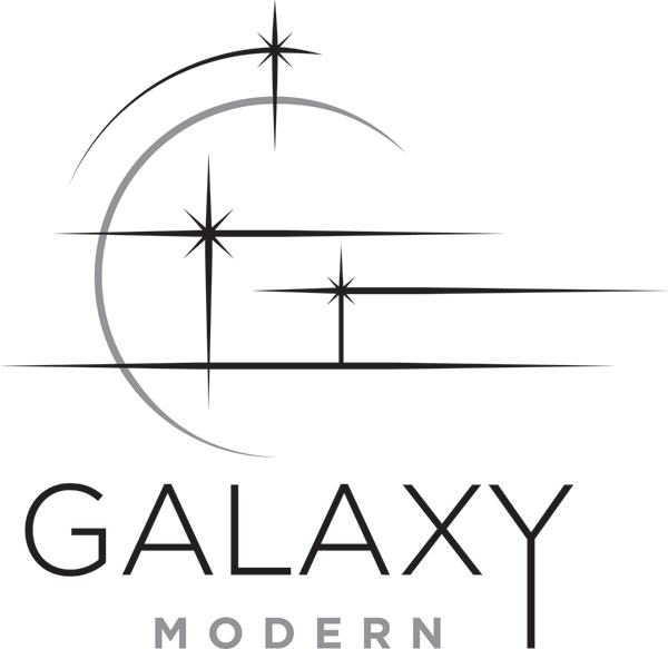 2021 Home Tour - Galaxy Modern logo