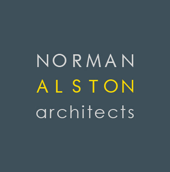 Norman Alston Architects logo