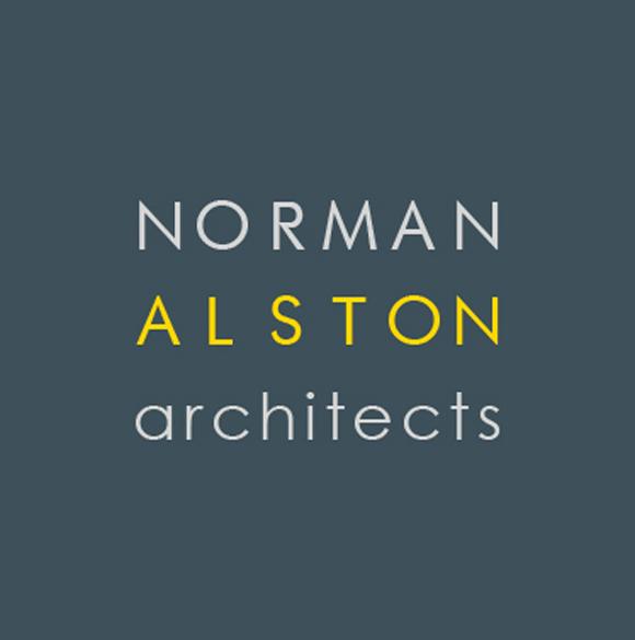 2020 Coffee Conversation: Norman Alston Architects logo