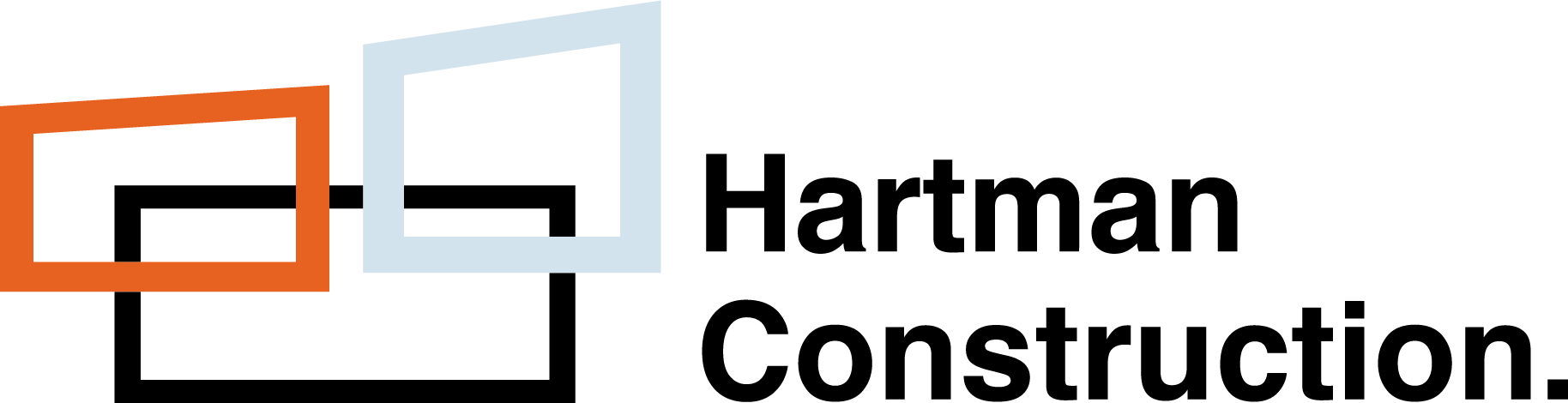 2019 Home Tour - Hartman Construction logo