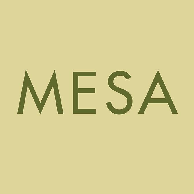 2021 Home Tour - MESA logo