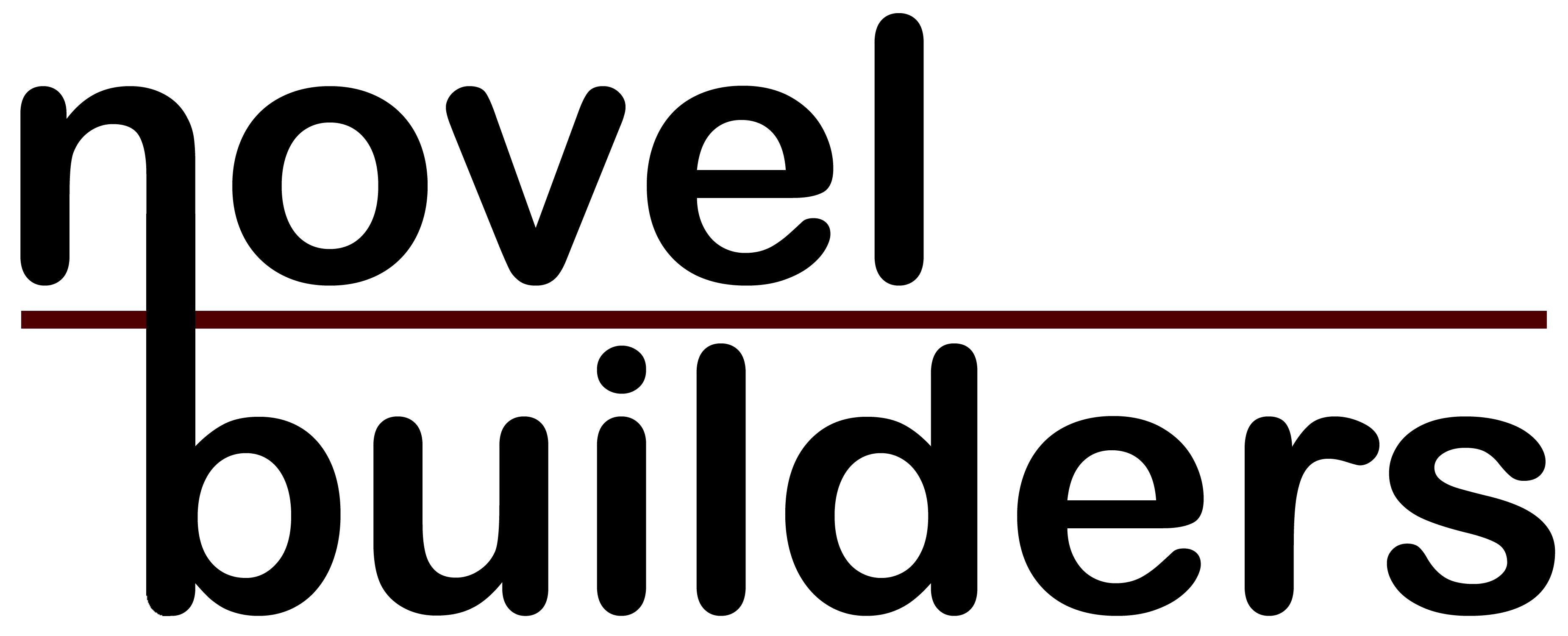 TEXO - Novel Builders logo