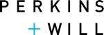 Design Awards: Perkins+Will logo