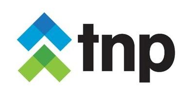 2021 Golf - TNP logo