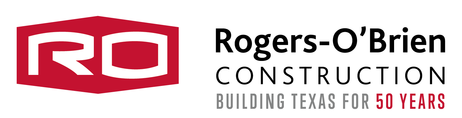 Bark + Build: Rogers-O'Brien logo