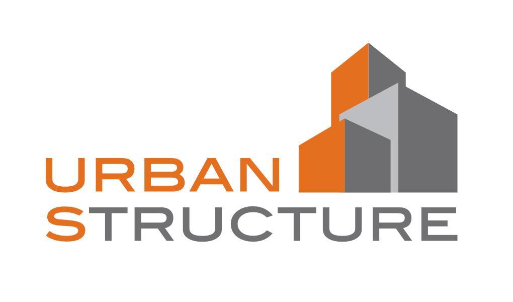 2021 Golf - Urban Structure logo