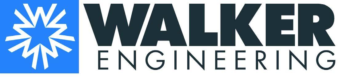 TEXO - Walker Engineering logo