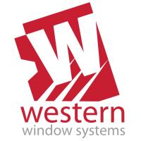 SFRT North - Western Windows Systems logo