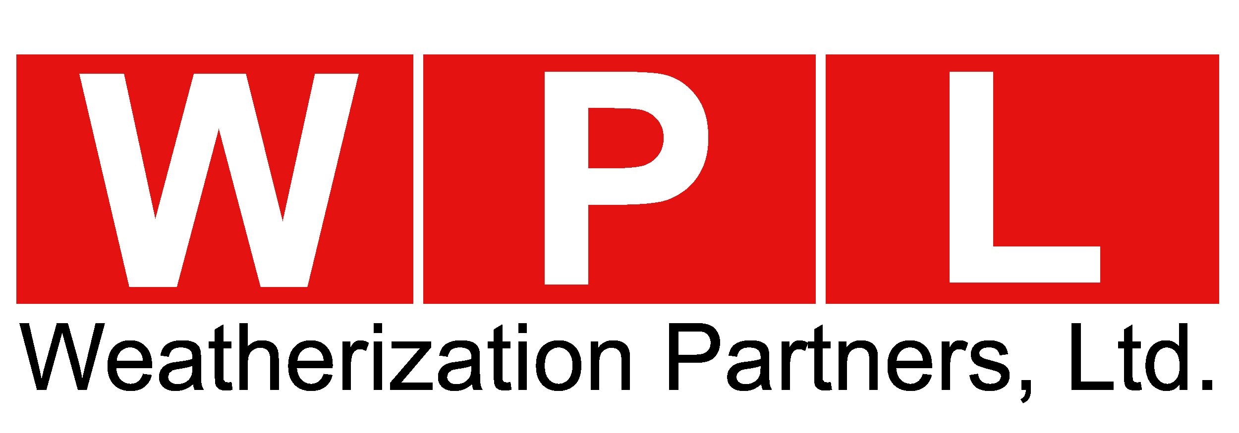 BEC - Weatherization Partners logo